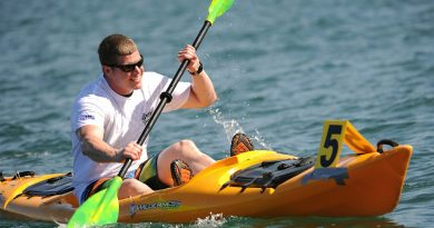 Kayaking: Adventurous Sport